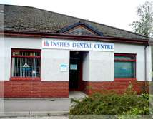 welcome to Inshes Dental Practice